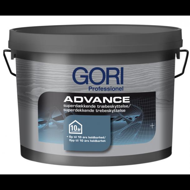 GORI Professional Advance Superdækkende, 2398