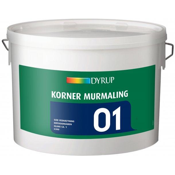 Hygæa Korner Murmaling