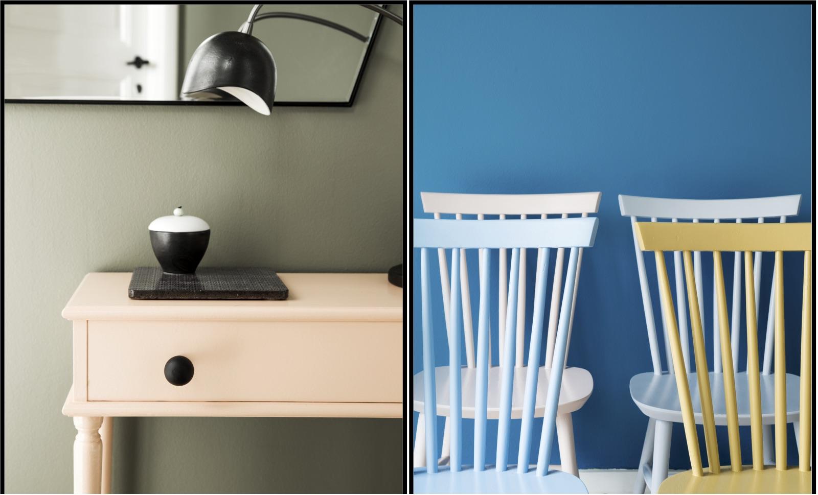 dyrup farver Maling af møbler   Dyrup Farver ApS dyrup farver