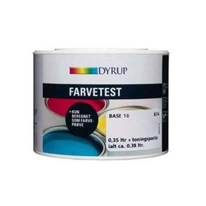 Lige ud Indendørs maling. Vi har tilbud på indendørs / interiør maling QF48