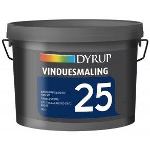 Super Vinduesmaling. Køb den bedste maling til vinduer – se tilbud TA55